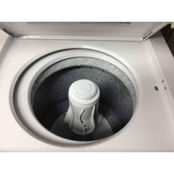 Whirlpool Heavy Duty Thin Twin 24in 107 Denver Washer
