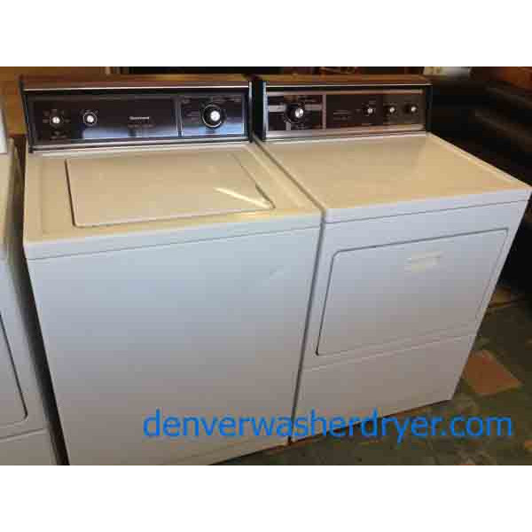 On Sale Classic Kenmore 70 Series Washer Dryer Set