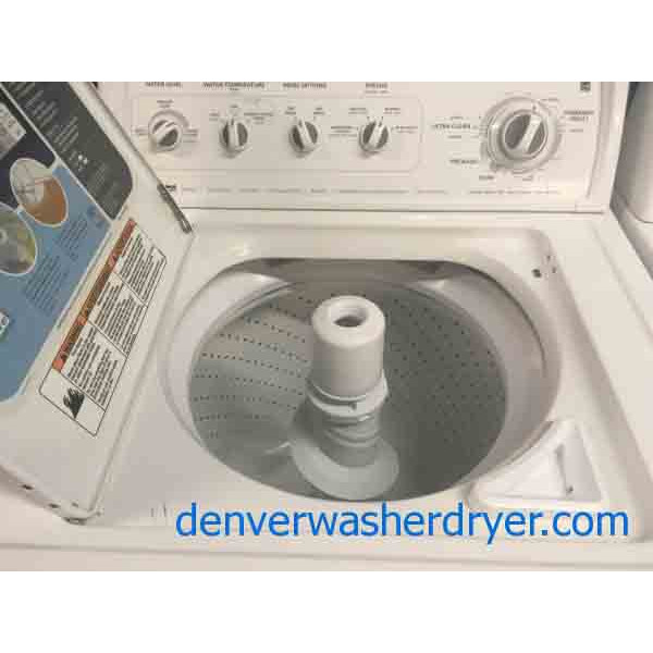 Kenmore 80 Series Washer, Energy Star!!