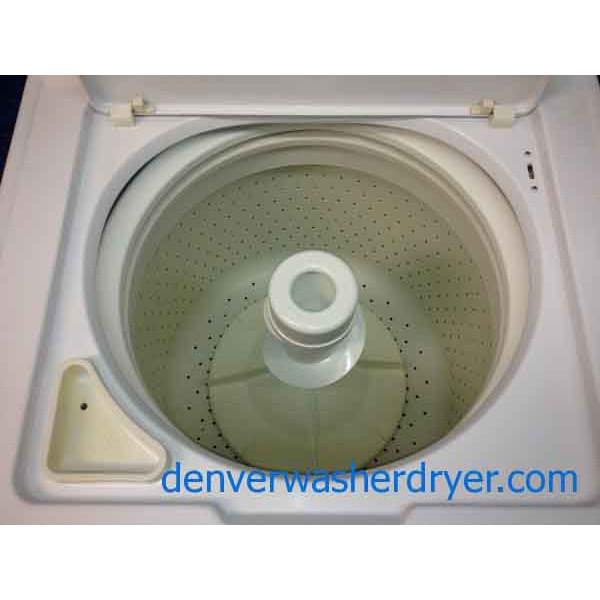 Maytag Performa Washer 707 Denver Washer Dryer