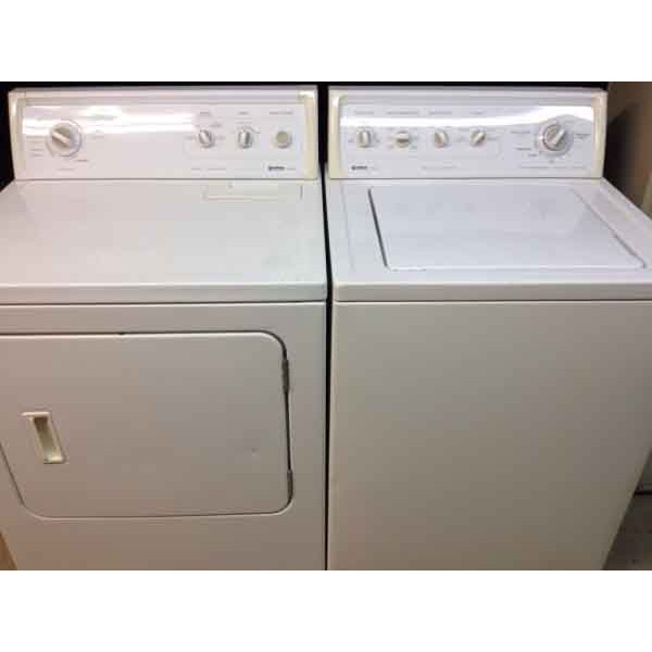 Kenmore 80 Series Washer/Dryer - #150 - Denver Washer Dryer