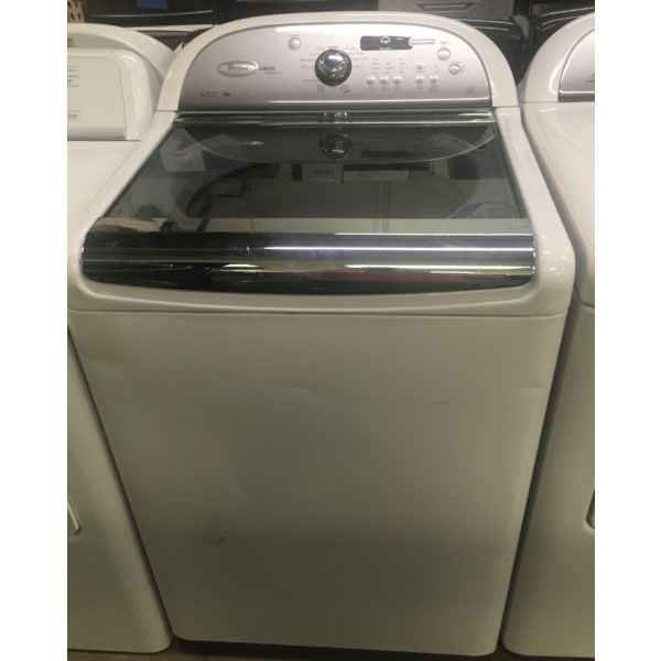 Quality Refurbished Energy Star 28 Quot Whirlpool Cabrio Top