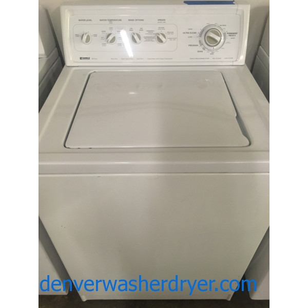 Kenmore 90 Series Washer Direct Drive Quality Refurbished