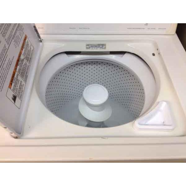 Kenmore 80 Series Washer Dryer 150 Denver Washer Dryer