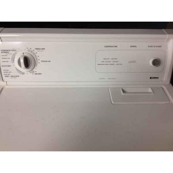 Kenmore 70 Series Washer Dryer 125 Denver Washer Dryer