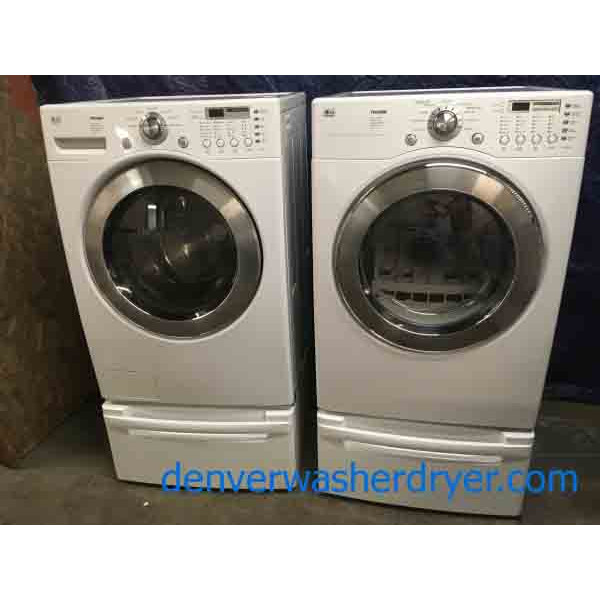31217 Kenmore Series 90 Tub Removal additionally Impressive Lg Tromm Washerdryer Set W Pedestals additionally Pressure Washer Pump 3600psi also Admiral Washerdryer Whirlpool Direct Drive Recent Units additionally 201305125585. on direct drive washer help