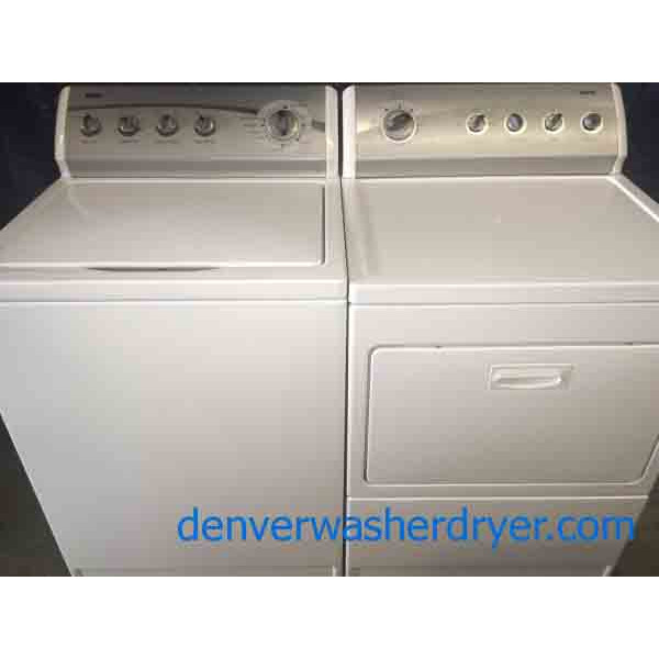kenmore 800 washer. energy-star kenmore 800 series washer and dryer! t
