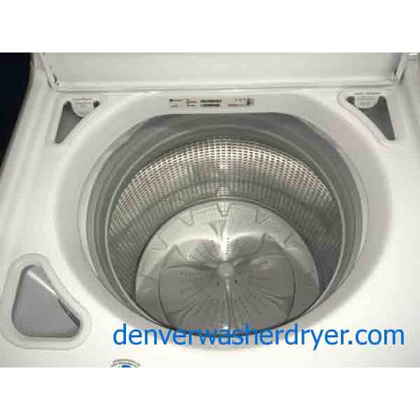 how to clean he washing machine