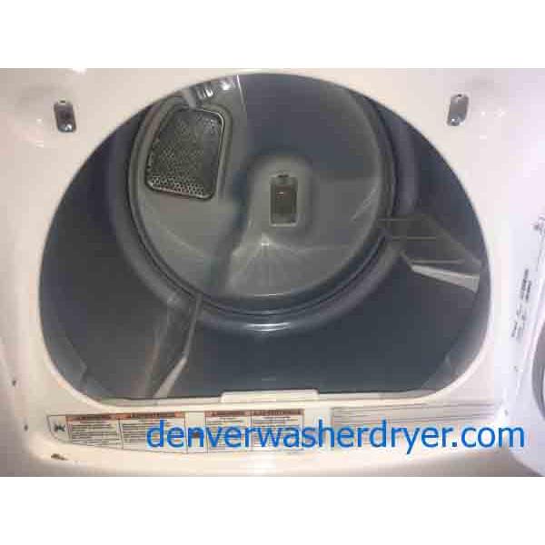 He Whirlpool Cabrio Platinum Washer Dryer Set 5 Cu Ft