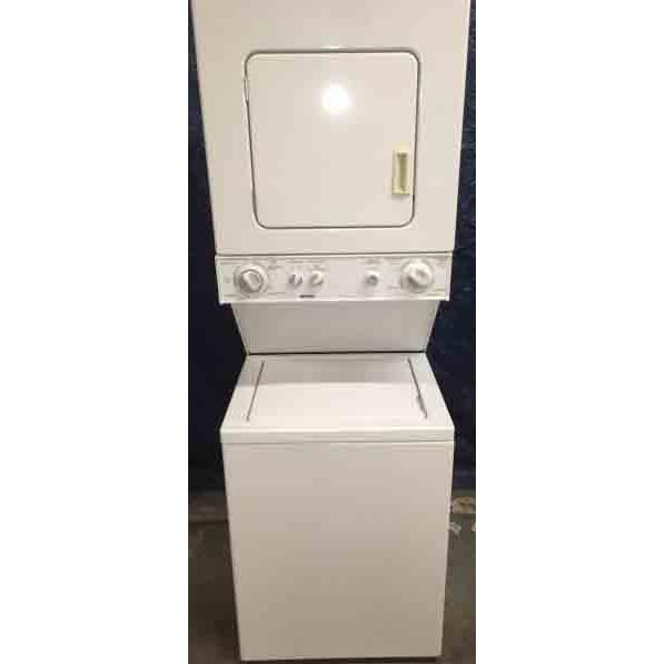 24 Quot Kenmore Unitized Laundry Center 2916 Denver