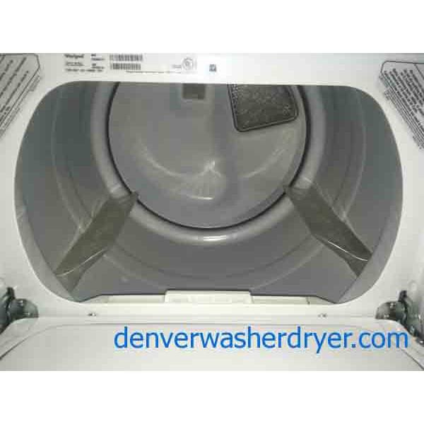 Wonderful Whirlpool Dryer Electric 27 Quot 2925 Denver