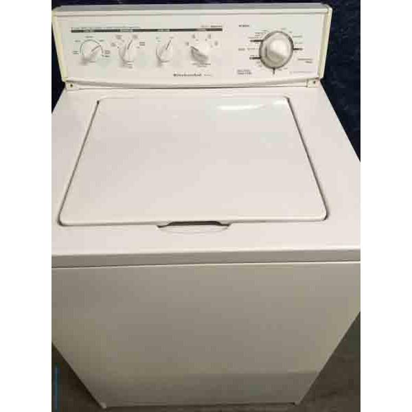 Direct Drive Washing Machine Heavy Duty Kitchen Aid Whirlpool