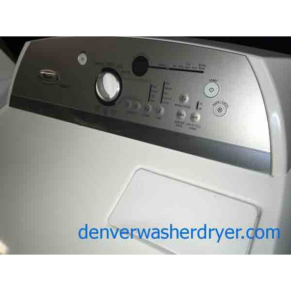 Whirlpool Cabrio He Washer And Dryer 3018 Denver
