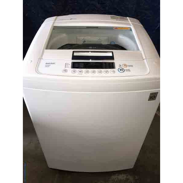 High-End Washers, $290 Each, 6-Month Warranty!