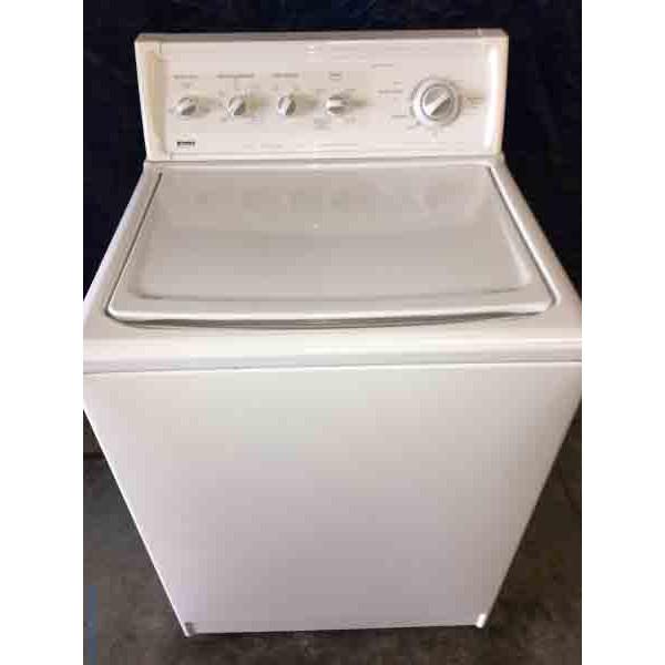 direct drive washing machine kenmore super capacity plus heavy duty 3133 denver washer dryer. Black Bedroom Furniture Sets. Home Design Ideas