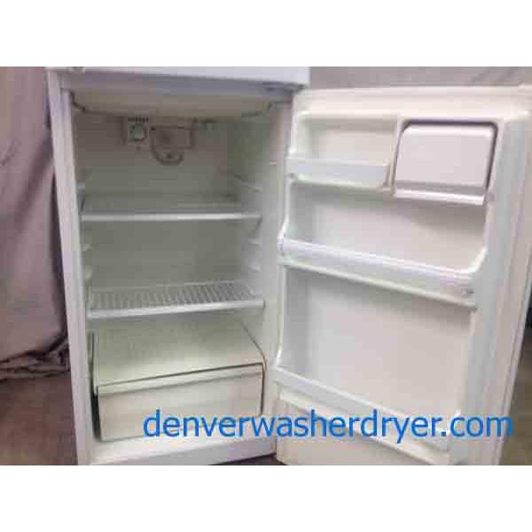 ge apartment size refrigerator 2313 denver washer dryer
