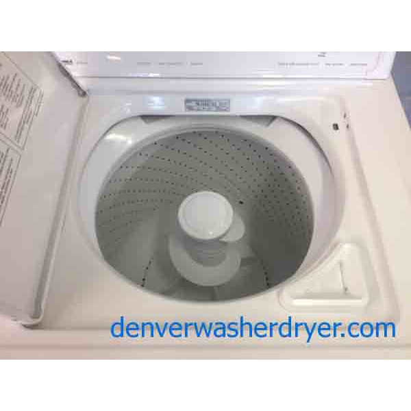 Great Kenmore Direct Drive Washer Dryer Set