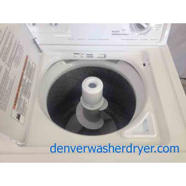 Heavy Duty Super Capacity Kenmore Washer 2352 Denver