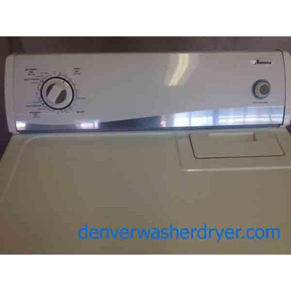 Awesome Amana Dryer 2364 Denver Washer Dryer