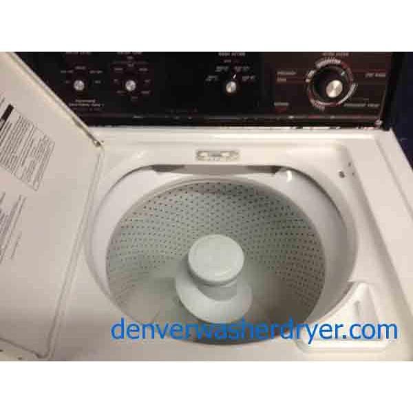 discount whirlpool washing machine 2426 denver. Black Bedroom Furniture Sets. Home Design Ideas