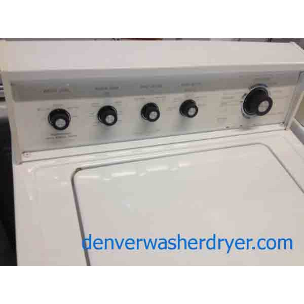 Heavy Duty Kenmore 80 Series Washer 2471 Denver