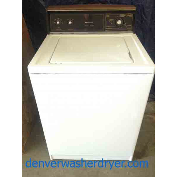 kenmore washer and dryer 70 series. heavy duty kenmore 70 series washer with super cap dryer 2494 and