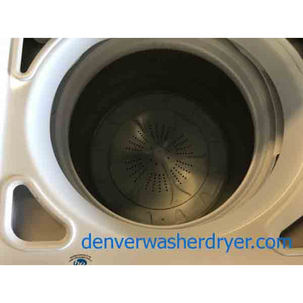 5 Cu Ft Maytag Bravos Washing Machine 2513 Denver