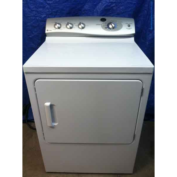 Breathtaking Ge Profile Dryer -  652