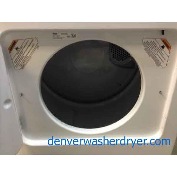 Whirlpool Washer Roper Dryer Set 658 Denver Washer Dryer