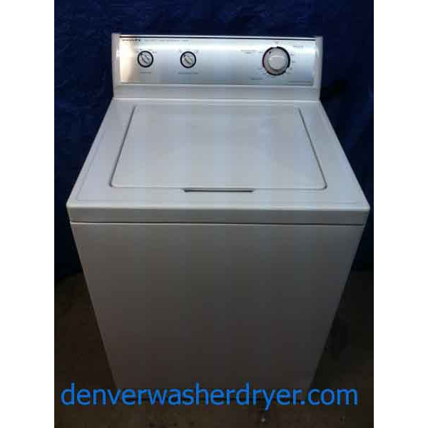 Gorgeous Admiral Washer