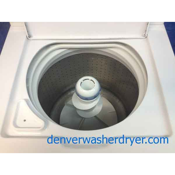 Maytag Heavy Duty Commercial Quality Washer