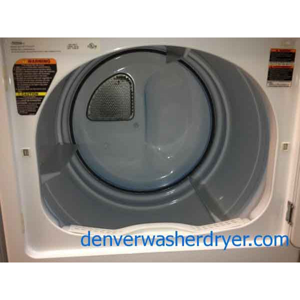 Maytag Performa Matching Washer/Dryer Set, Wonderful Condition