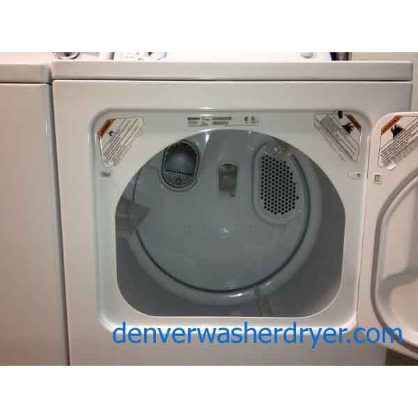 kenmore 400 washer. remarkable kenmore 400 series washer/dryer,great shape washer
