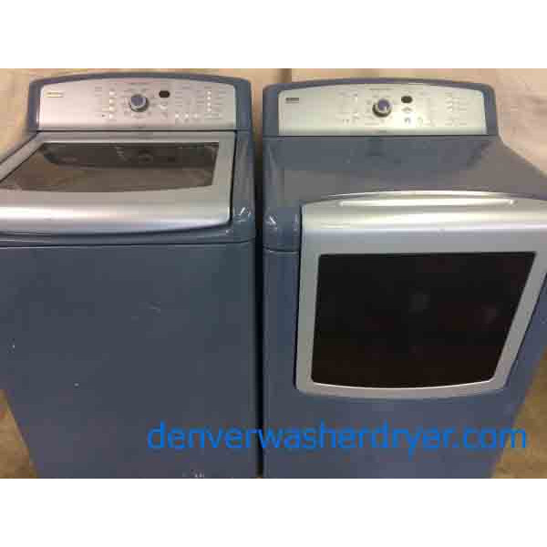 Sears has all-in-one washer dryers to help you make laundry day a breeze. Find a combo washer dryer that gives you two great machines in one.