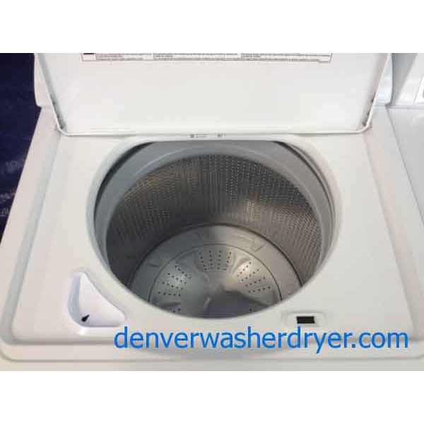 Whirlpool Washer Dryer Like New High Efficiency 2 Years