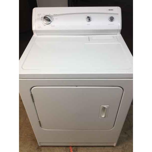 kenmore 500 dryer. Kenmore 500 Series Dryer; Dryer