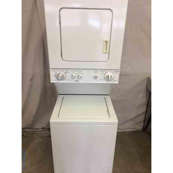 Heavy Duty 24 Quot Stackable Washer Dryer 2370 Denver