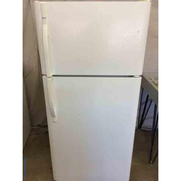 Kenmore Top Bottom Fridge 2374 Denver Washer Dryer