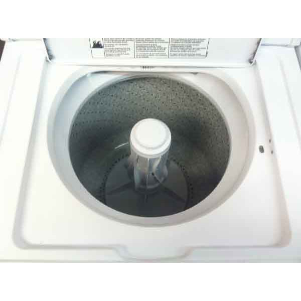 Fantastic Whirlpool Commercial Quality Washer Dryer 430