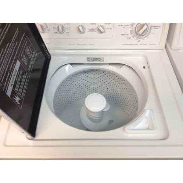 Kenmore 90 Series Washer Dryer 435 Denver Washer Dryer