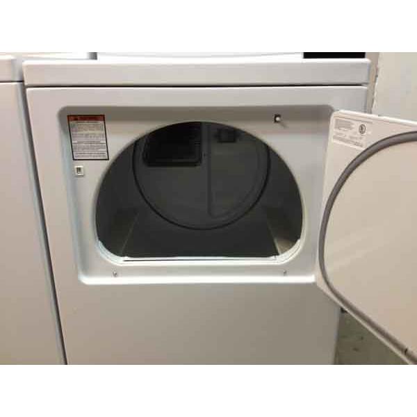Maytag Heavy Duty Washer Dryer 470 Denver Washer Dryer