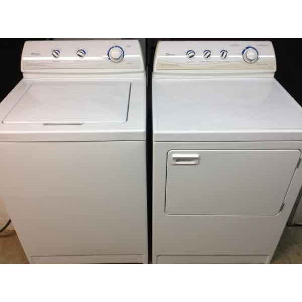 Maytag Performa Washer Dryer Set 446 Denver Washer Dryer