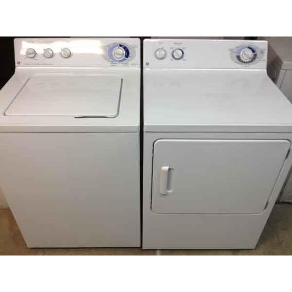 Ge Washer Dryer 450 Denver Washer Dryer