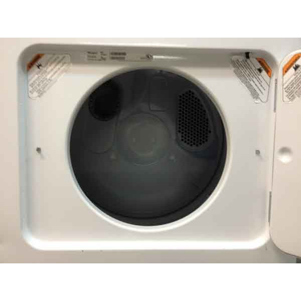 Kick Butt Whirlpool Dryer 464 Denver Washer Dryer