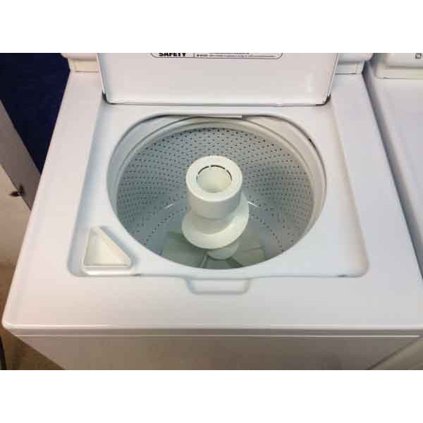 Maytag Heavy Duty Dependable Care W D 477 Denver