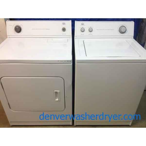 Roper By Whirlpool Washer Dryer 551 Denver Washer Dryer