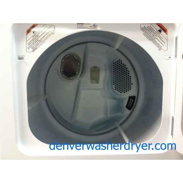 Legendary Kenmore 90 Washer Dryer Set 553 Denver