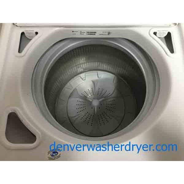 Excellent Maytag Bravos Washer Dryer Set 1945 Denver