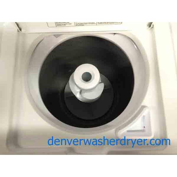 Amana Super Capacity Plus Washer 2444 Denver Washer