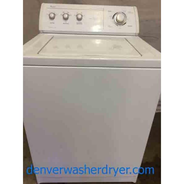 Direct Drive Whirlpool Washing Machine 1954 Denver